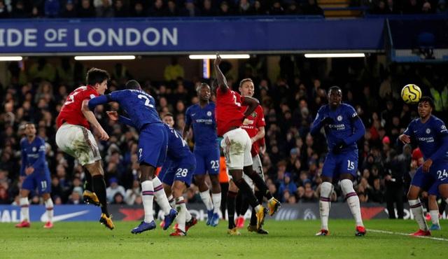 Những khoảnh khắc Man Utd hạ gục Chelsea tại Stamford Bridge  - 16