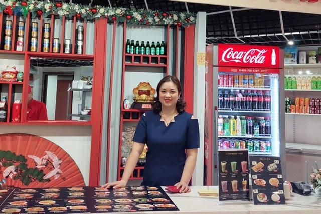 Trăn trở kinh doanh ẩm thực Việt Nam ở thủ đô Moscow, Nga - 4
