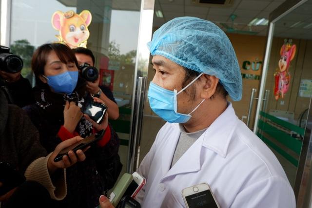 Thêm 2 bệnh nhân Việt Nam nhiễm Covid -19 được công bố khỏi bệnh - 2