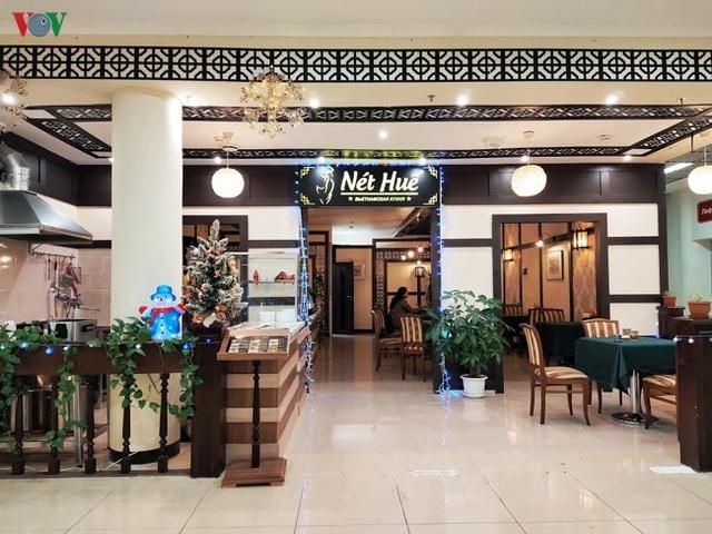 Trăn trở kinh doanh ẩm thực Việt Nam ở thủ đô Moscow, Nga - 5