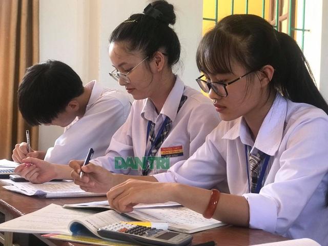 Bộ GDĐT lưu ý hướng ôn tập kỳ thi THPT quốc gia 2020 - 2