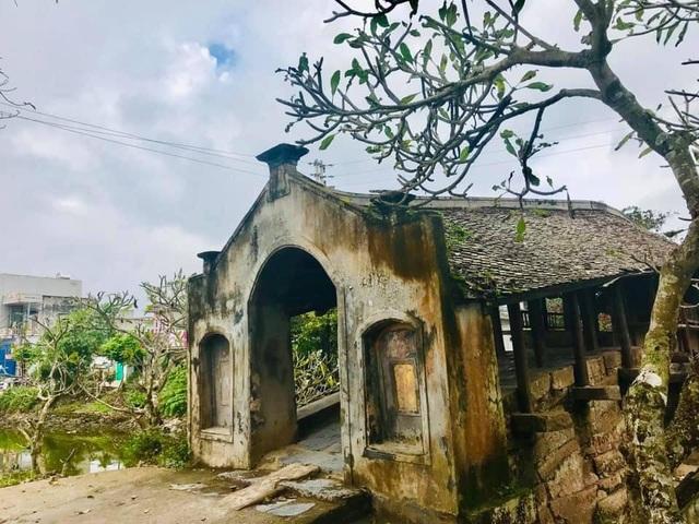 Tranh cãi trước việc tu sửa di tích Quốc gia cầu ngói chợ Thượng  - 5