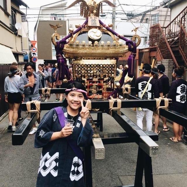 Dạy học online mùa Covid-19, cô giáo tiếng Nhật xinh đẹp bỗng nổi tiếng - 4