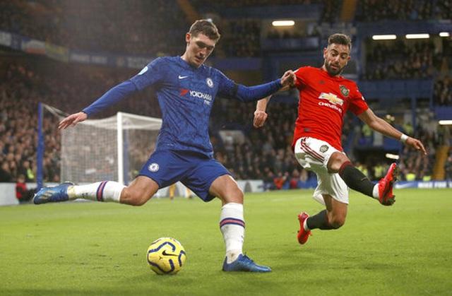 Maguire xuất sắc nhất trong chiến thắng của Man Utd trước Chelsea - 3