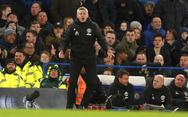 Những khoảnh khắc Man Utd hạ gục Chelsea tại Stamford Bridge  - 18