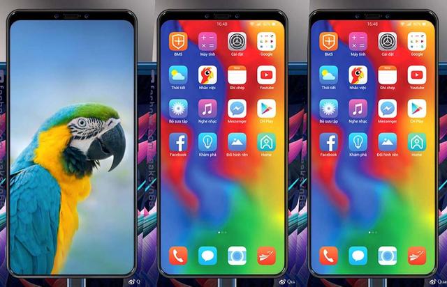 CEO Bkav tiết lộ Bphone 4 sẽ ra mắt trong tháng 3 với nhiều phiên bản - 1