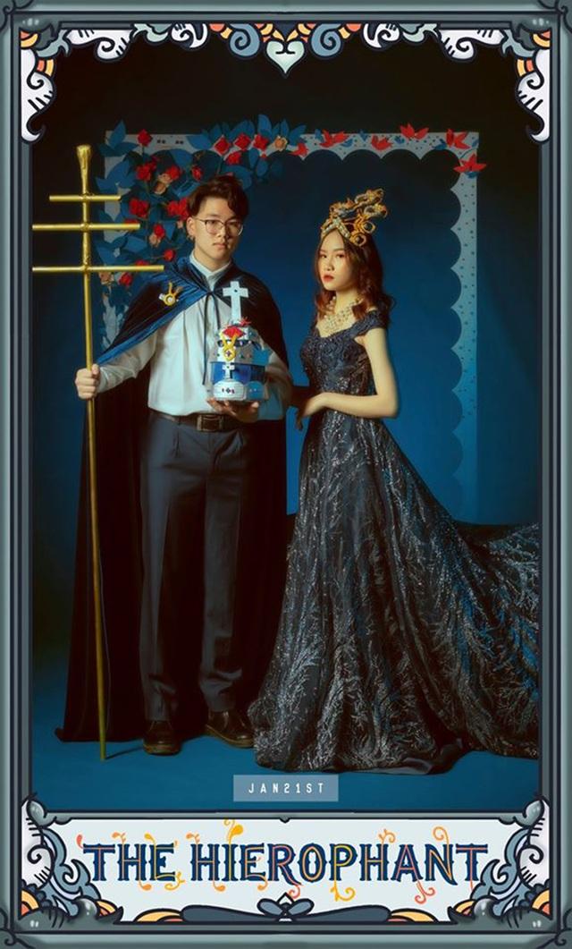 Thành tích đáng nể của 10 cặp đôi tranh tài đại sứ THPT Phan Đình Phùng - 2