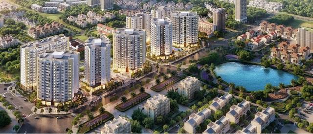 Dự án cầu Vĩnh Tuy thứ 2 khiến bất động sản Long biên được tiếp thêm nhiệt - 2