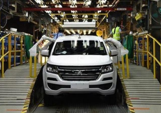 Phân khúc MPV tháng 1/2020: Toyota Innova bị Mitsubishi Xpander bỏ xa - 1