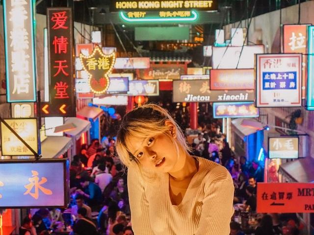 Cơ hội nhượng quyền kinh doanh từ Hẻm Phố Hong Kong - 4