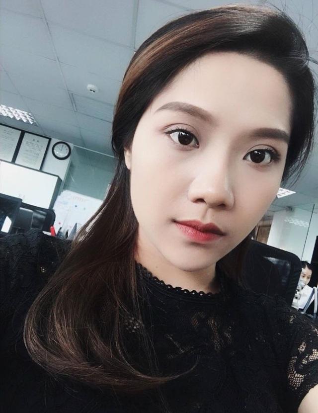 Dạy học online mùa Covid-19, cô giáo tiếng Nhật xinh đẹp bỗng nổi tiếng - 2