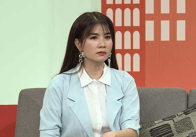 Kha Ly kể từng bị một người thầy quấy rối khi mới vào nghề - 1
