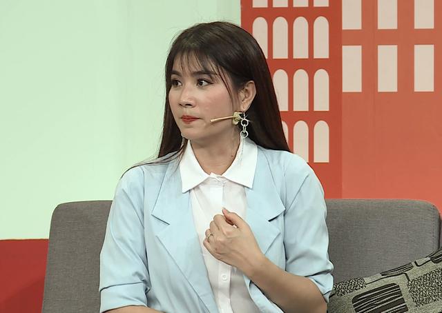 Kha Ly kể từng bị một người thầy quấy rối khi mới vào nghề - 4