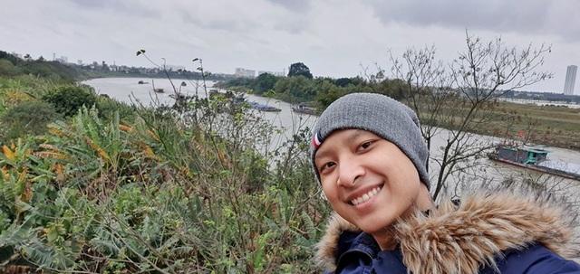 H'Hen Niê, Thanh Hằng động viên người mẫu Anh Vũ   - 5