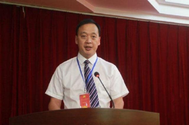 Giám đốc bệnh viện Vũ Hán qua đời vì virus corona - 1