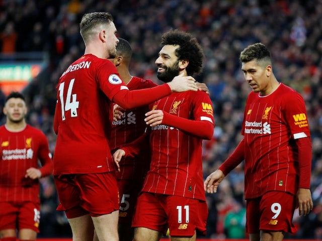 Liverpool sẽ mang phong độ ở Premier League ra Champions League? - 3