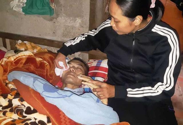Trao hơn 87 triệu đồng bạn đọc giúp đỡ 2 hoàn cảnh éo le ở Nghệ An - 2