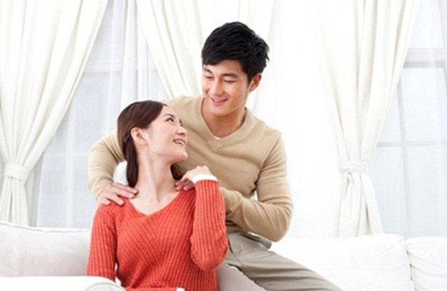 Những hành động này là dấu hiệu nhận biết chồng yêu thương vợ - 1