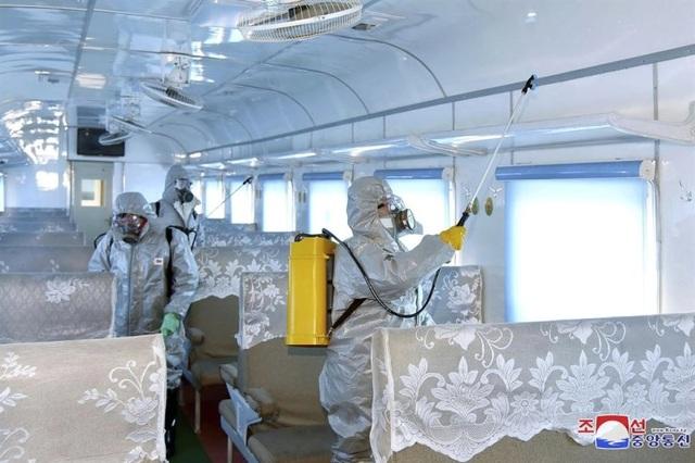 Triều Tiên nêu lý do chưa có người nào nhiễm virus corona - 1