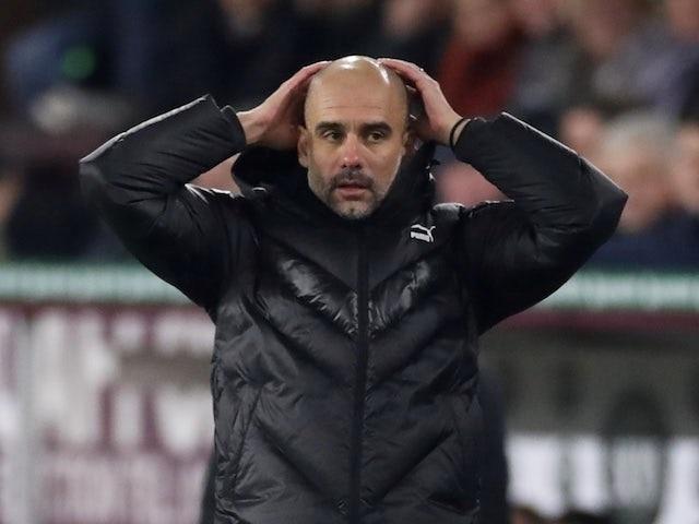 Án phạt của UEFA có khiến Man City buông xuôi Premier League? - 1