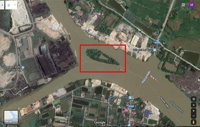 Hải Phòng phát hiện thêm 13 cọc nghi liên quan đến trận Bạch Đằng - 1