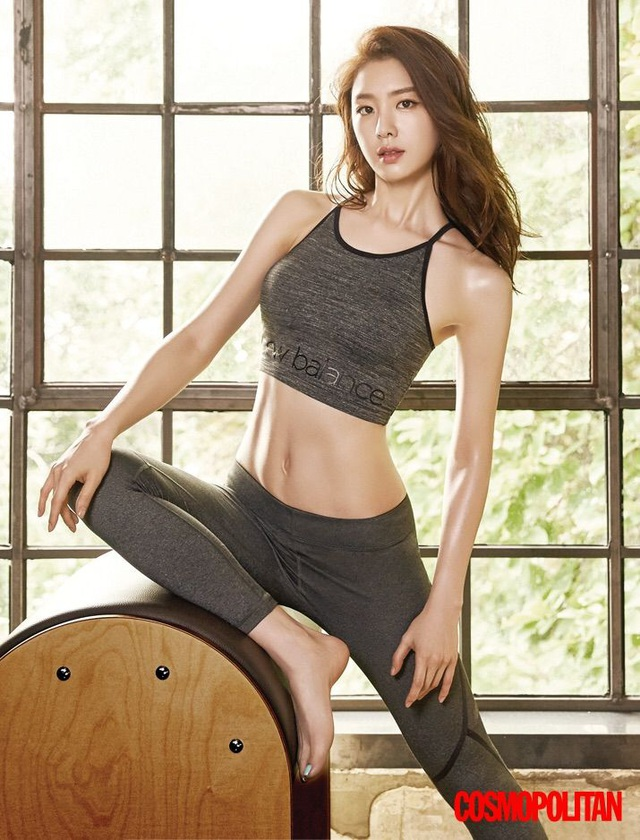"""Seo Ji Hye: Tiểu thư Seo Dan sang chảnh trong """"Hạ cánh nơi anh"""" - 2"""