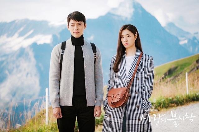 """Seo Ji Hye: Tiểu thư Seo Dan sang chảnh trong """"Hạ cánh nơi anh"""" - 1"""