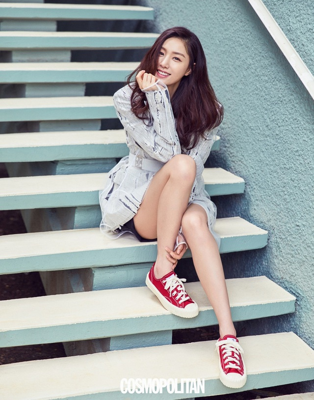 """Seo Ji Hye: Tiểu thư Seo Dan sang chảnh trong """"Hạ cánh nơi anh"""" - 11"""