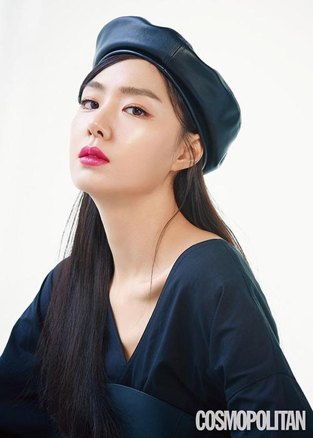 """Seo Ji Hye: Tiểu thư Seo Dan sang chảnh trong """"Hạ cánh nơi anh"""" - 14"""