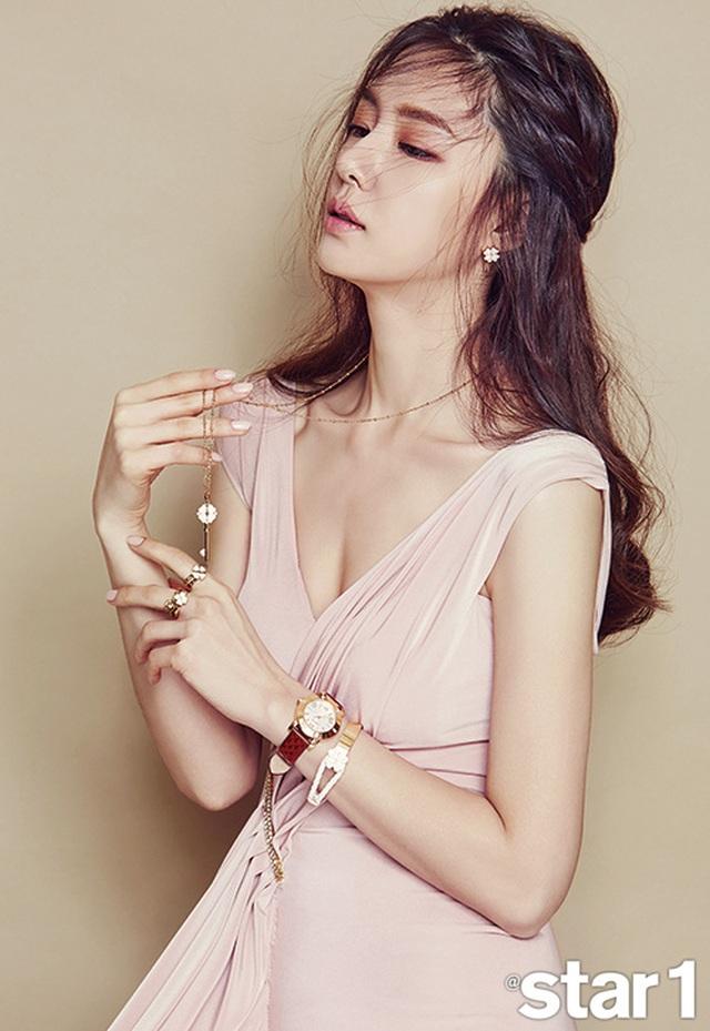"""Seo Ji Hye: Tiểu thư Seo Dan sang chảnh trong """"Hạ cánh nơi anh"""" - 5"""