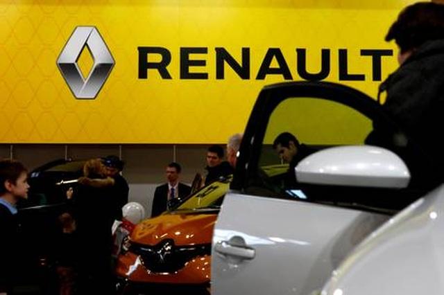 Renault chỉ đủ sức... không lỗ - 1