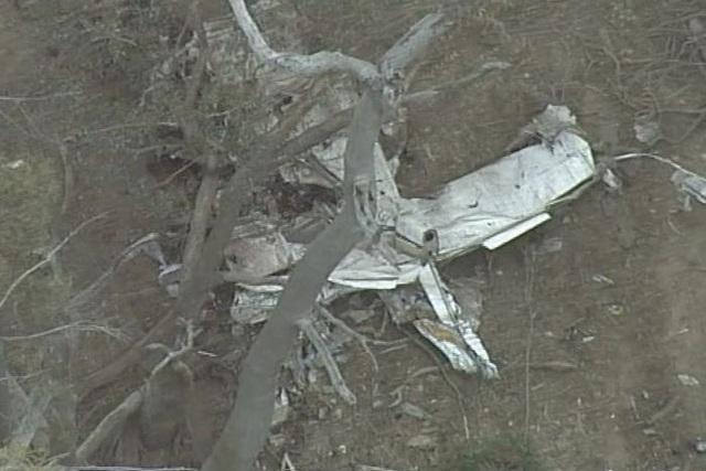 Hai máy bay Australia đâm nhau trên không, 4 người thiệt mạng - 3