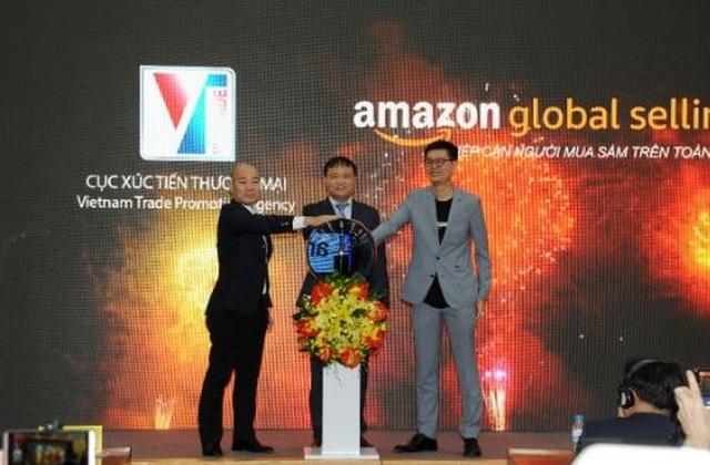 Ví điện tử Amazon Pay chuẩn bị vào Việt Nam? - 1