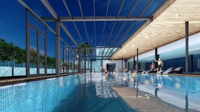 Apec Aqua Park - Dự án chung cư đáng sống nhất tại Bắc Giang - 2