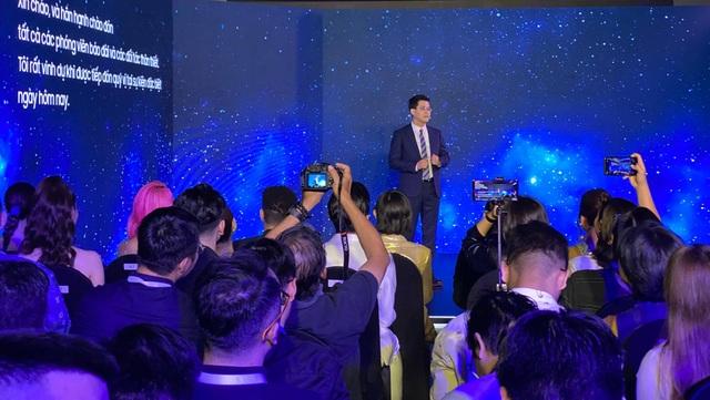 Samsung Galaxy S20 chính thức ra mắt tại Việt Nam, giá từ 21,5 triệu đồng - 1