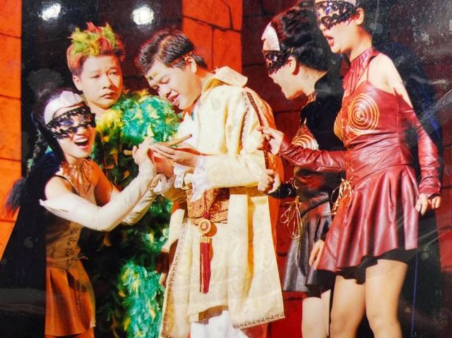 Nghệ sĩ bàng hoàng trước sự ra đi của giọng ca Opera hàng đầu Việt Nam - 1