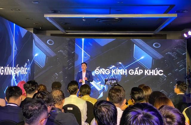 Samsung Galaxy S20 chính thức ra mắt tại Việt Nam, giá từ 21,5 triệu đồng - 2