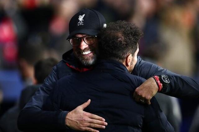 Những khoảnh khắc thất bại của Liverpool trên sân Atletico Madrid - 4