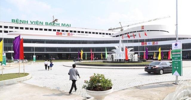 Phê duyệt Đề án Thí điểm tự chủ Bệnh viện Bạch Mai - 1
