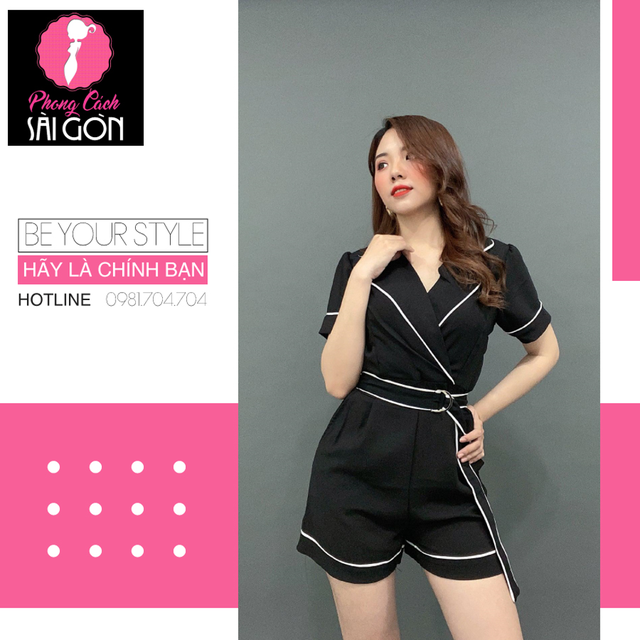 Phong cách Sài Gòn - địa điểm mua sắm trực tuyến đáng tin cậy! - 4