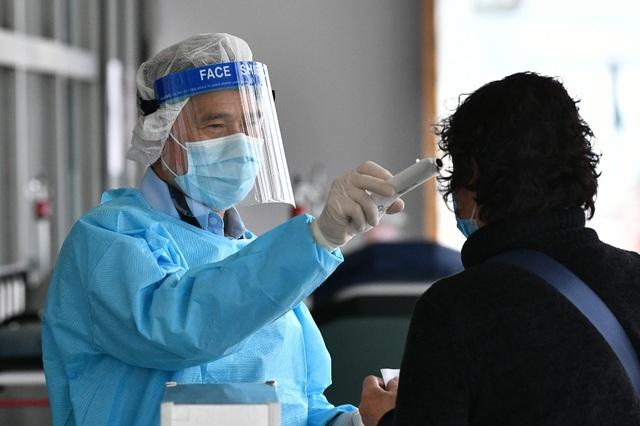 Hong Kong ghi nhận ca tử vong thứ 2 vì virus corona - 1