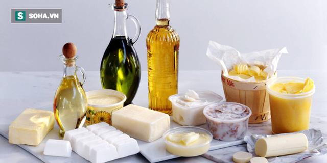 Bị ung thư phổi đừng dễ dàng buông tay: Hãy bắt đầu với việc ăn uống để kéo dài sự sống - 2
