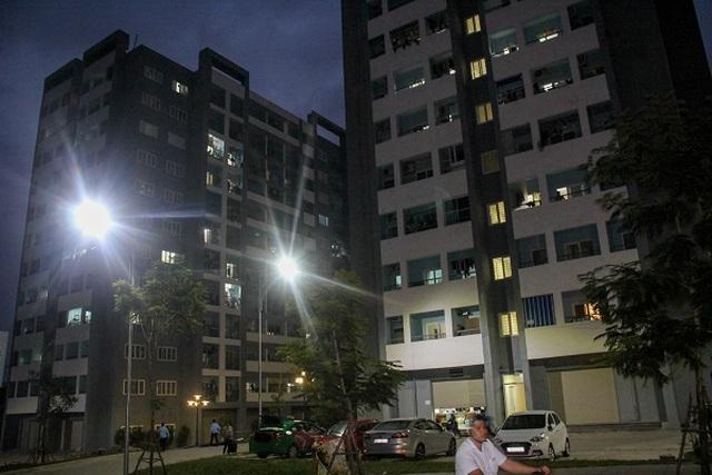 Giả mạo công văn bố trí 25 chung cư ở Đà Nẵng - 1