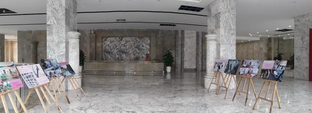 Cư dân háo hức nhận bàn giao căn hộ The Legacy - 2