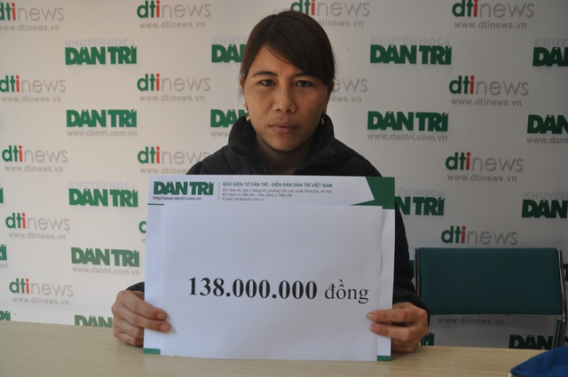 3 đứa trẻ thường xuyên nhịn đói được bạn đọc giúp đỡ 138 triệu đồng - 3