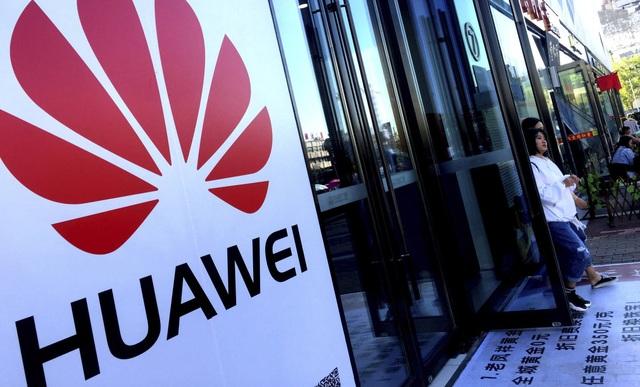 Mỹ xem xét đòn trừng phạt mới dành cho Huawei - 1