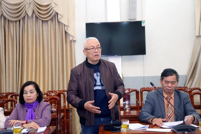 """""""Quốc hội xi nhan phải, cơ quan soạn thảo luật rẽ… trái"""" - 3"""