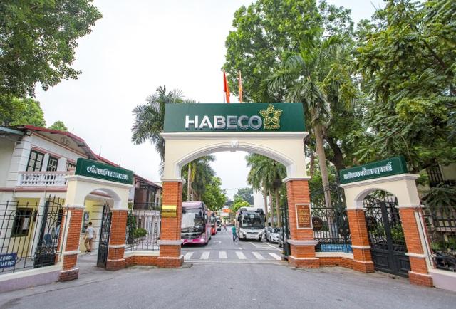 Habeco nộp ngân sách nhà nước gần 4.900 tỷ đồng - 1