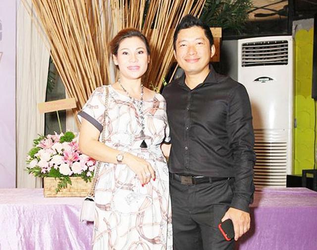 Kinh Quốc và vợ đại gia vẫn chưa tổ chức đám cưới - 3