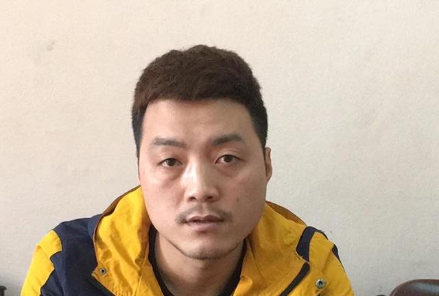 Sợ lây virus corona khi trốn truy nã, về Việt Nam xin đầu thú - 1